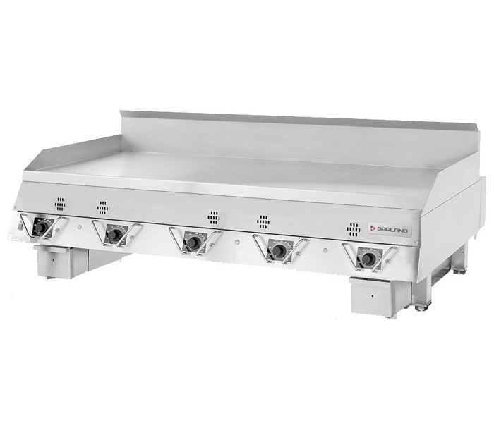 CG Series Chain Griddle