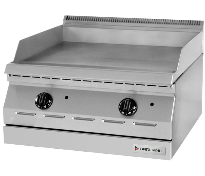 ED Series Counter Griddle ED-24G