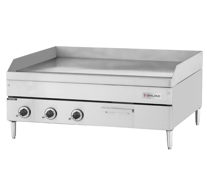 E24 Series Heavy Duty Counter Griddle