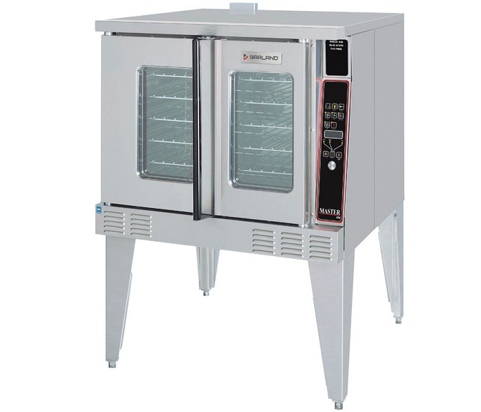 Master Convection Oven Full Size