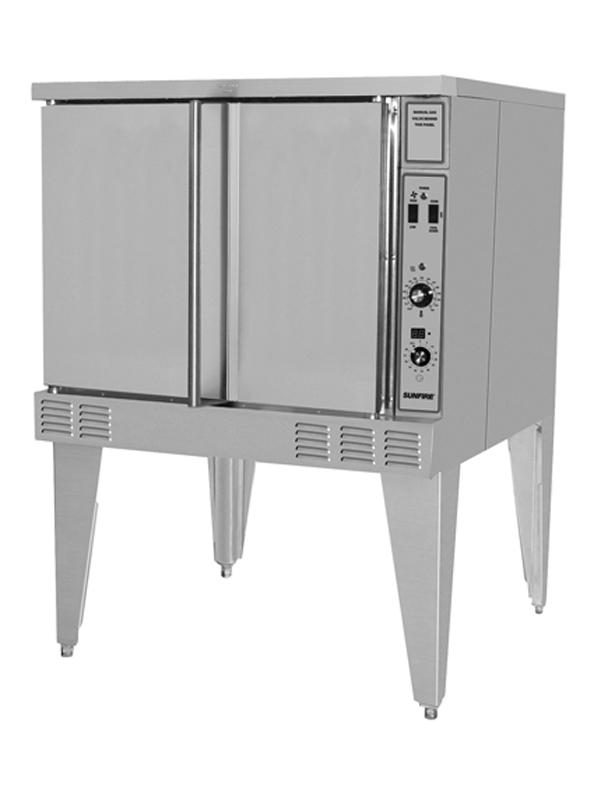 outstanding value - Convection Ovens
